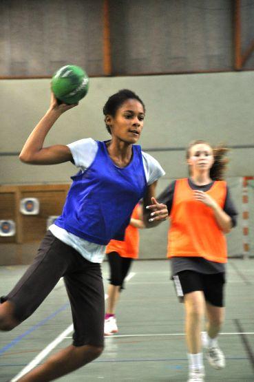 Foyer Rural Grand Vabre : Foyer rural grand vabre photos handball